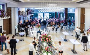 Hotel Luxor & Atelia Centrum Centrum szkoleniowo-konferencyjne / 0