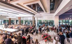 Hotel Luxor & Atelia Centrum Centrum szkoleniowo-konferencyjne / 1