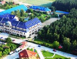 Hotel Park Kajetany