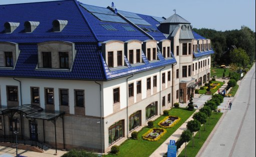 Hotel *** Hotel Park Kajetany / 0