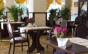 Hotel Park Kajetany Hotel *** / 4