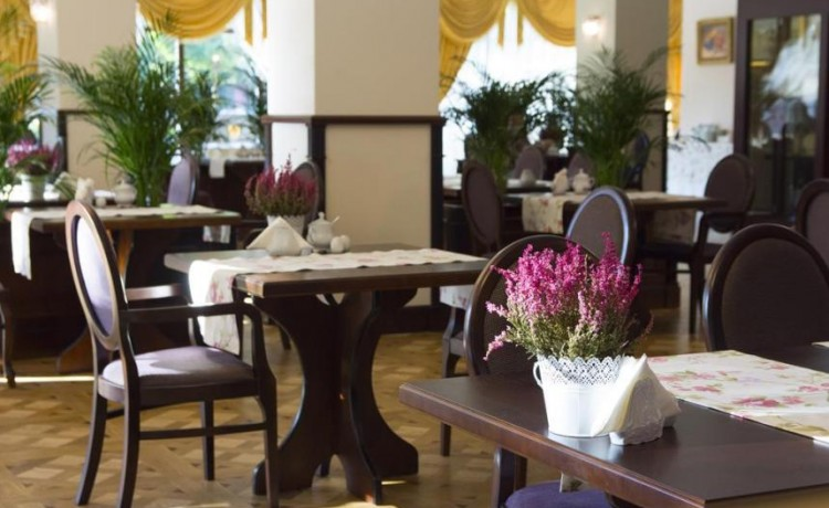 Hotel *** Hotel Park Kajetany / 28