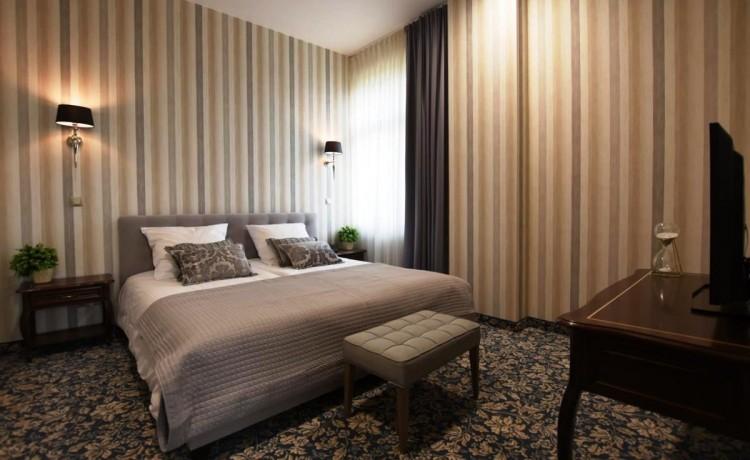 Hotel *** Hotel Park Kajetany / 6