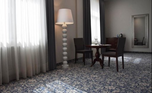 Hotel *** Hotel Park Kajetany / 8