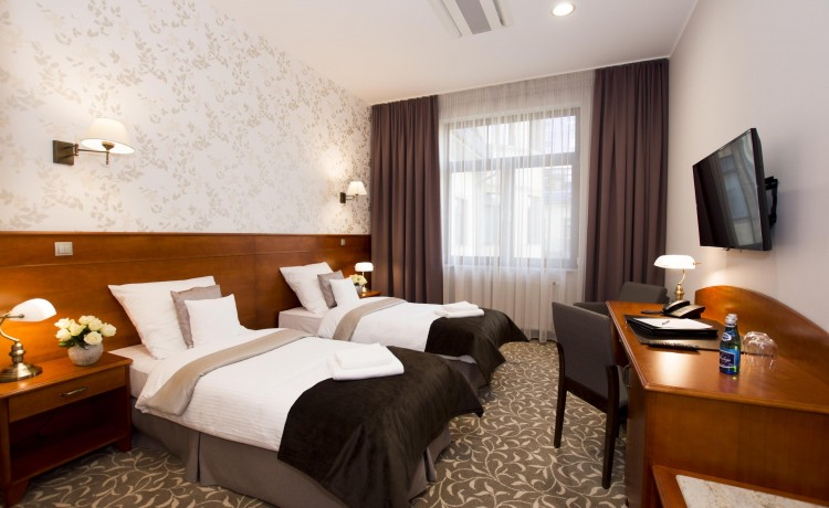 Hotel *** Hotel Park Kajetany / 9