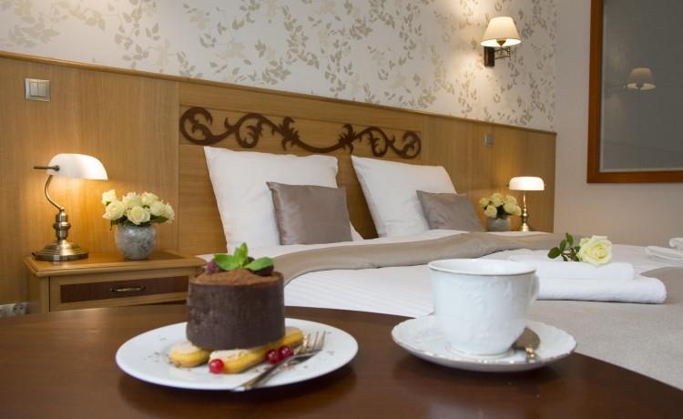 Hotel *** Hotel Park Kajetany / 11