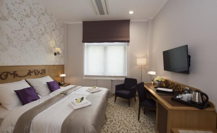 Hotel *** Hotel Park Kajetany / 7