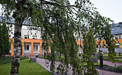 Centrum szkoleniowo-konferencyjne Centrum Edukacyjne w Wólce Milanowskiej / 6
