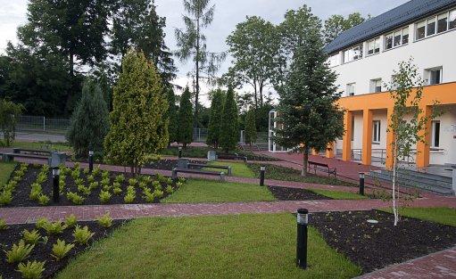 Centrum szkoleniowo-konferencyjne Centrum Edukacyjne w Wólce Milanowskiej / 5