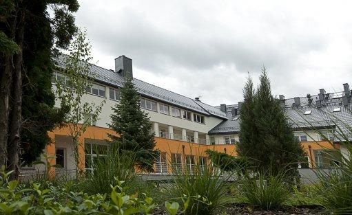 Centrum szkoleniowo-konferencyjne Centrum Edukacyjne w Wólce Milanowskiej / 3
