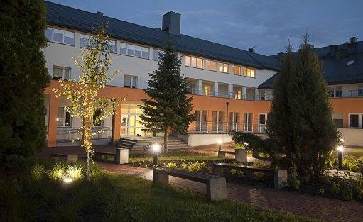 Centrum szkoleniowo-konferencyjne Centrum Edukacyjne w Wólce Milanowskiej / 2