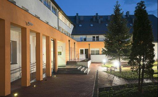 Centrum szkoleniowo-konferencyjne Centrum Edukacyjne w Wólce Milanowskiej / 0