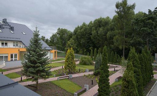 Centrum szkoleniowo-konferencyjne Centrum Edukacyjne w Wólce Milanowskiej / 7