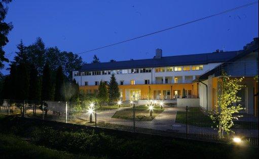 Centrum szkoleniowo-konferencyjne Centrum Edukacyjne w Wólce Milanowskiej / 8