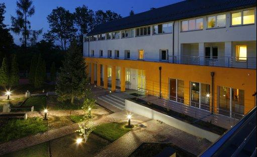 Centrum szkoleniowo-konferencyjne Centrum Edukacyjne w Wólce Milanowskiej / 9
