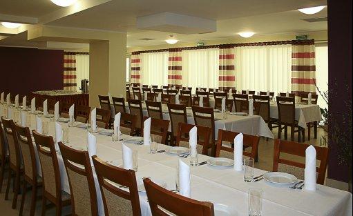 Centrum szkoleniowo-konferencyjne Centrum Edukacyjne w Wólce Milanowskiej / 20