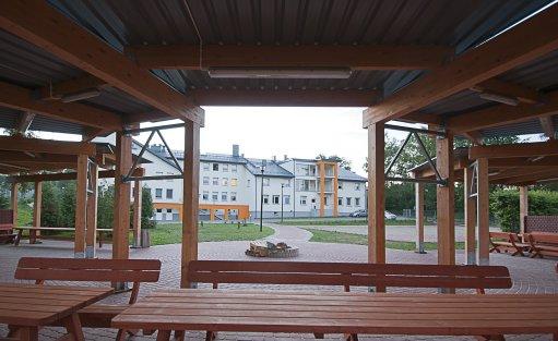 Centrum szkoleniowo-konferencyjne Centrum Edukacyjne w Wólce Milanowskiej / 17