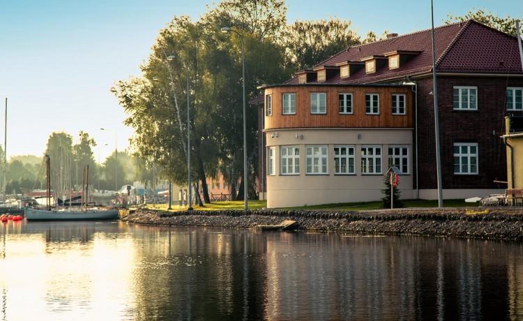 Centrum szkoleniowo-konferencyjne Nad Wodą / 0