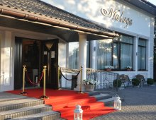 MALAGA  Konferencje - Bankiety - Noclegowe - Catering