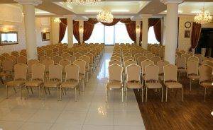 MALAGA  Konferencje - Bankiety - Noclegowe - Catering Sala konferencyjna / 0