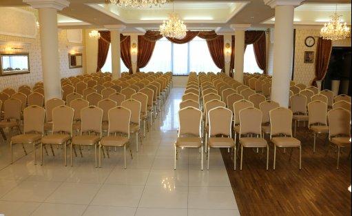 Sala konferencyjna MALAGA  Konferencje - Bankiety - Noclegowe - Catering / 27
