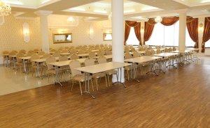 MALAGA  Konferencje - Bankiety - Noclegowe - Catering Sala konferencyjna / 7