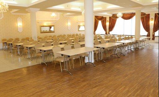 Sala konferencyjna MALAGA  Konferencje - Bankiety - Noclegowe - Catering / 34