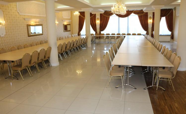 Sala konferencyjna MALAGA  Konferencje - Bankiety - Noclegowe - Catering / 29