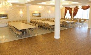 MALAGA  Konferencje - Bankiety - Noclegowe - Catering Sala konferencyjna / 6