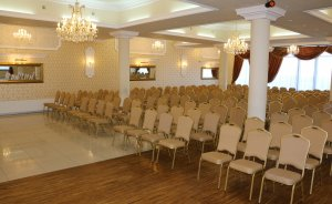MALAGA  Konferencje - Bankiety - Noclegowe - Catering Sala konferencyjna / 12