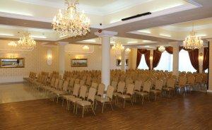 MALAGA  Konferencje - Bankiety - Noclegowe - Catering Sala konferencyjna / 11