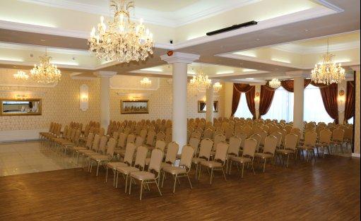 Sala konferencyjna MALAGA  Konferencje - Bankiety - Noclegowe - Catering / 38
