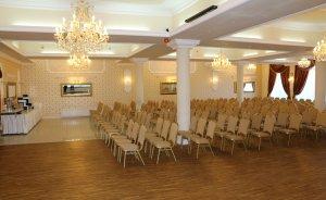MALAGA  Konferencje - Bankiety - Noclegowe - Catering Sala konferencyjna / 5
