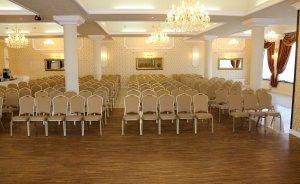 MALAGA  Konferencje - Bankiety - Noclegowe - Catering Sala konferencyjna / 10