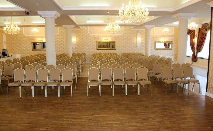 Sala konferencyjna MALAGA  Konferencje - Bankiety - Noclegowe - Catering / 37