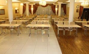 MALAGA  Konferencje - Bankiety - Noclegowe - Catering Sala konferencyjna / 1