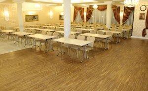 MALAGA  Konferencje - Bankiety - Noclegowe - Catering Sala konferencyjna / 9