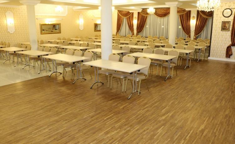 Sala konferencyjna MALAGA  Konferencje - Bankiety - Noclegowe - Catering / 36