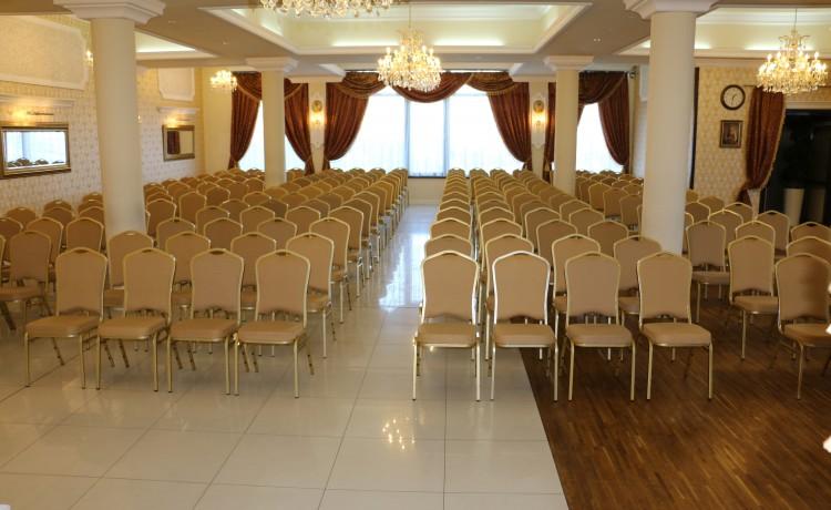 Sala konferencyjna MALAGA  Konferencje - Bankiety - Noclegowe - Catering / 12