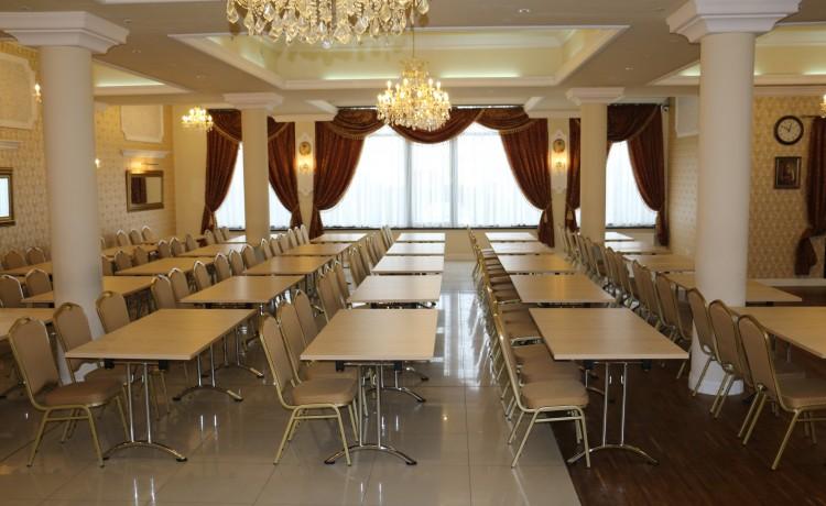 Sala konferencyjna MALAGA  Konferencje - Bankiety - Noclegowe - Catering / 6