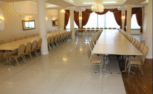 Sala konferencyjna MALAGA  Konferencje - Bankiety - Noclegowe - Catering / 8
