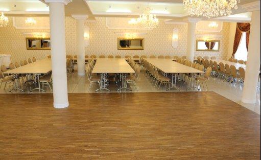 Sala konferencyjna MALAGA  Konferencje - Bankiety - Noclegowe - Catering / 10