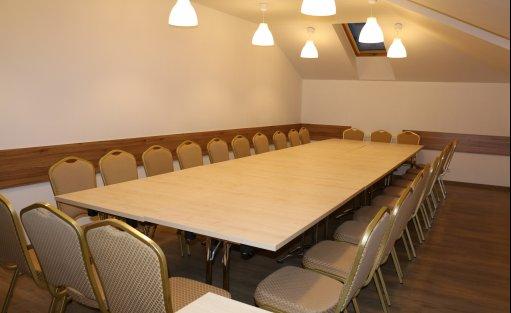 Sala konferencyjna MALAGA  Konferencje - Bankiety - Noclegowe - Catering / 13
