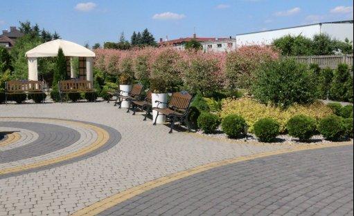Sala konferencyjna MALAGA  Konferencje - Bankiety - Noclegowe - Catering / 18