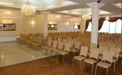 Sala konferencyjna MALAGA  Konferencje - Bankiety - Noclegowe - Catering / 11