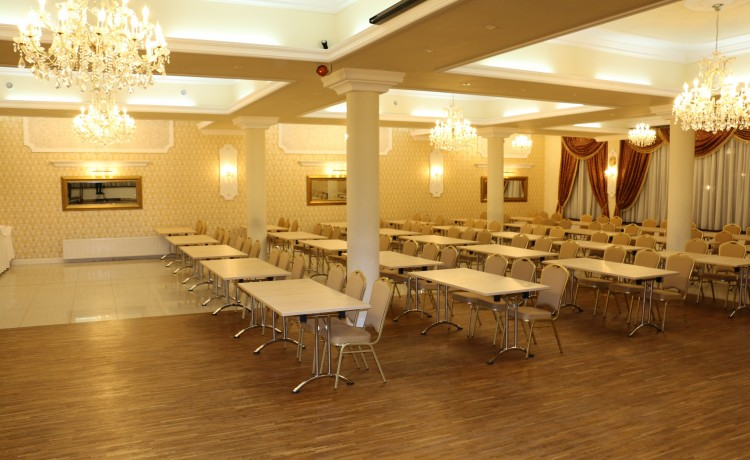 Sala konferencyjna MALAGA  Konferencje - Bankiety - Noclegowe - Catering / 5
