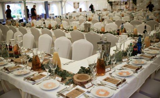 Sala konferencyjna MALAGA  Konferencje - Bankiety - Noclegowe - Catering / 19