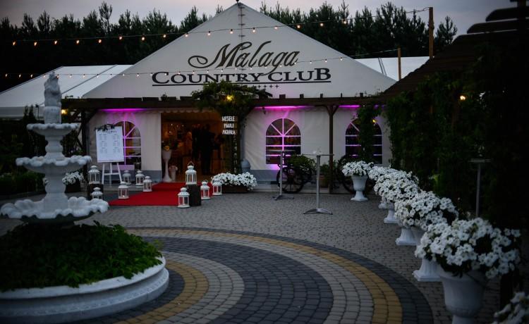 Sala konferencyjna MALAGA  Konferencje - Bankiety - Noclegowe - Catering / 16