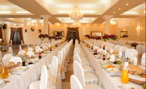 Sala konferencyjna MALAGA  Konferencje - Bankiety - Noclegowe - Catering / 21