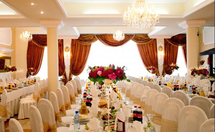Sala konferencyjna MALAGA  Konferencje - Bankiety - Noclegowe - Catering / 20